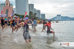 How to Nail the Half-Ironman Taper
