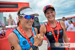 CHALLENGEVIETNAM in Nha Trang is the rising sports destination in Southeast Asia