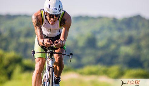 Zero to Ironman: Swim Technique, Strength on the Bike, Confidence on the Run