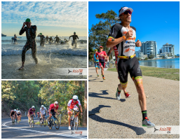 Ironman 70.3 Sunshine Coast – Course Review