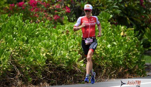 AsiaTRI this Weekend: Ironman Dubai 70.3, Ironman South Africa 70.3, National Age Group Triathlon-Subic