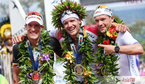 The NBC Feature of the Kona Ironman World Championships 2016
