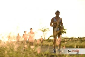 How to Step Up to Ironman Racing