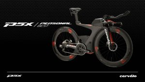 The P5X:  Cervelo's Personal Best