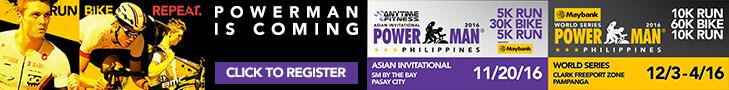 Powerman Philippines