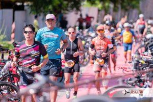 A Beginners Guide to the Triathlon Run