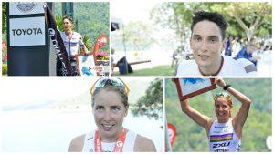 Challenge Kanchanaburi 2016: Post-race Winners Interview