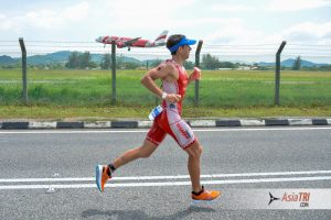 The Best Photos from 2016 Ironman Langkawi