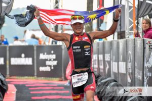 Ironman Malaysia recovery guidelines: Learn how to get back into training