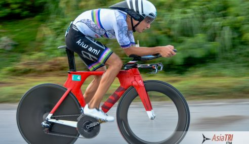 Tech: The Benefits of Aero-Sleeved Trisuits