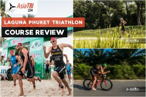 Laguna Phuket Triathlon – Course Review