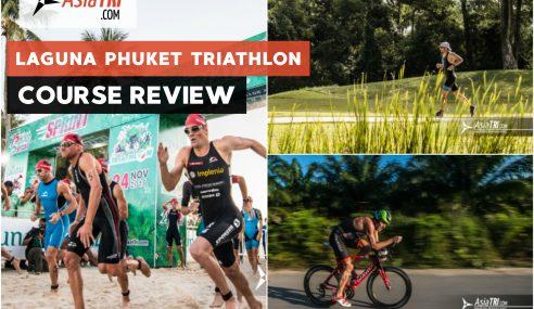 Laguna Phuket Triathlon – Course Review