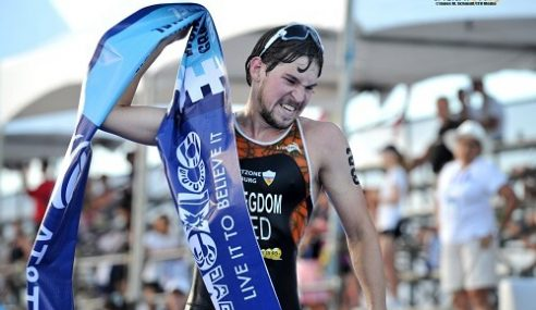 The Best of ITU 2016: Biggest Men's Rising Star