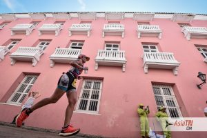 The Best Images from Ironman Cartagena 70.3
