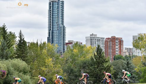 ITU selects Edmonton, Canada, as venue for the 2020 Grand Final