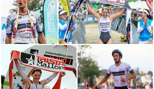 Thanyapura Triathlon Team ends 2016 on a High Note; Reveals New Members of Team