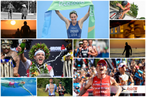 AsiaTRI's 31 Best Triathlon Photos of 2016