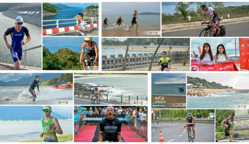 The Best Triathlon Races in Asia – 2016