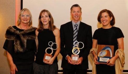 ITU announces 2016 Hall of Fame Inductees