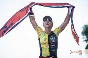 Top 6 Tips to Race Well Early in Season
