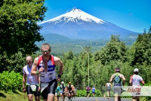 AsiaTRI Coverage: Images from Ironman 70.3 Pucon