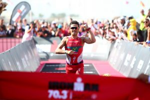 Gallery:   Images from Ironman Dubai 70.3