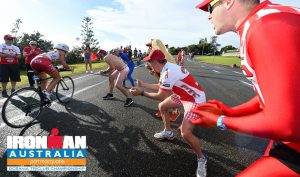Win a FREE entry to Ironman Australia (Port Macquarie) – Race Date 07 May 2017