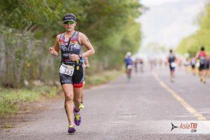Ironman Performance – The Mini Taper