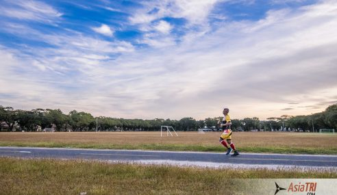 Gallery:  Images from FastTwitch Enduro Duathlon-Clark, Philippines