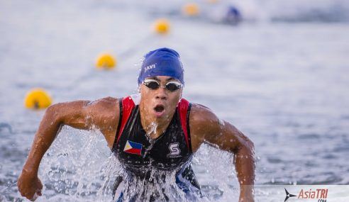 AsiaTRI Coverage:  Best Images from NAGT-Subic, Philippines