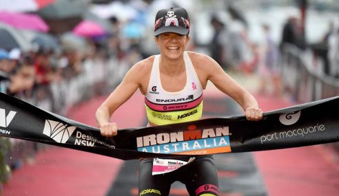 2 Pro Triathletes to Serve Bans for Doping