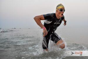 Triathlon Training: How to Improve Your Freestyle Swim – Part 3