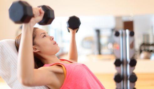 Strength Training and Ironman Performance