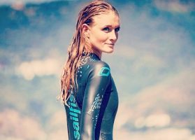 Meet Thanyapura Triathlon Team's Newest:  Germany's Imke Oelerich