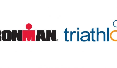 ITU and Ironman Seals Historic Partnership