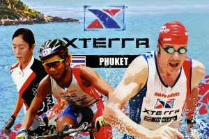 Win a FREE Entry to XTerra Phuket – Race date: 1 April 2017