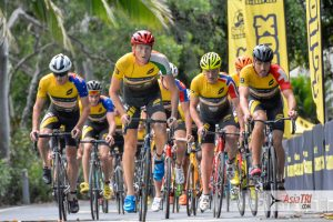 Super League Triathlon:  Best images – Stage 1, Day 1