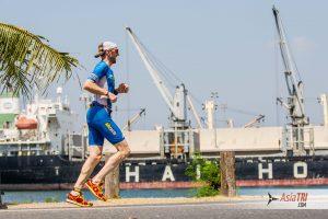 Best Run Photos: Ironman 70.3 Subic Bay