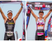 Ruedi Wild, Radka Kahlefeldt Victorious in Ironman 70.3 Subic Bay