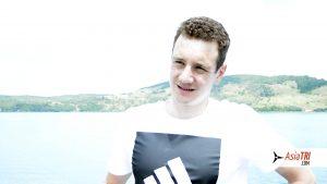 Super League Triathlon: Alistair Brownlee pre-race Interview