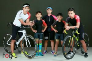 Tri-Family Series: Ramos Family from Baguio City, Philippines