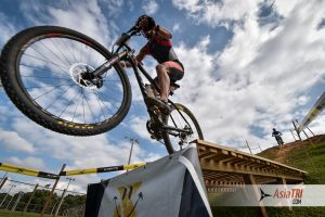 Best Images:  Gallery from XTerra Valley of Steel, Brazil