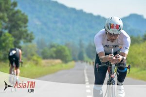 Best Photos: Sungailiat Triathlon in Indonesia