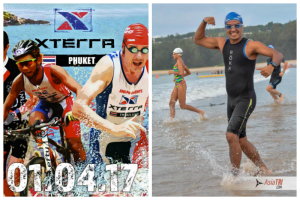 Race Report: AsiaTRI Free Entry Winner on his XTerra Phuket Experience