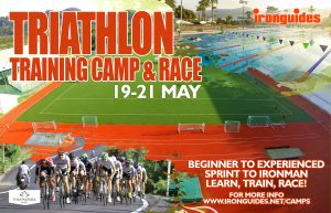 Win a Free Slot to The Method Training Camp by ironguides hosted by Thanyapura in Phuket, Thailand May 19-21