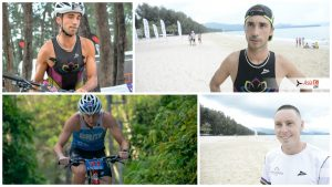 From road triathlon to XTerra: How to video – with Josh Harris & David Ballesteros