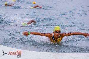 Conquer the triathlon swim: stronger, better, with more confidence