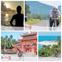Sungailiat Triathlon Course Review: A Draft-Legal Half Distance Race in Indonesia