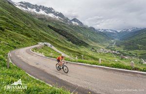 Stunning Images from Swissman Xtreme Triathlon