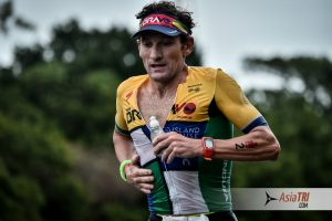 AsiaTRI/MundoTRI Exclusive:  Interview with Mr. 7:40:23 Tim Don